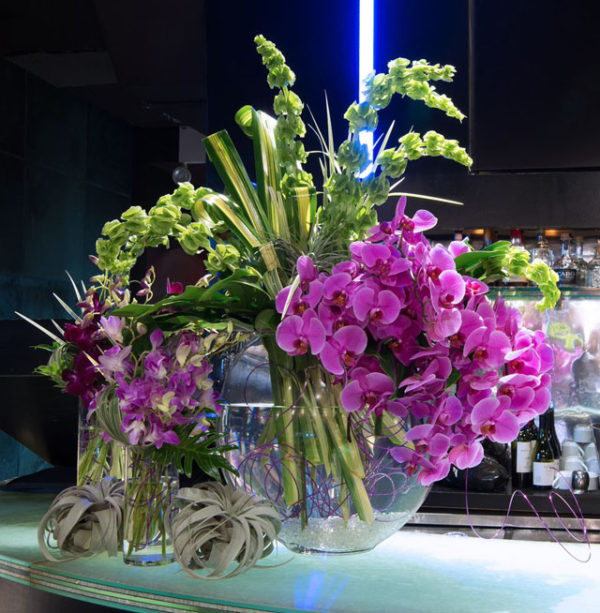 Fabulous Florist :: The Arrangement Floral Design and Events, New ...