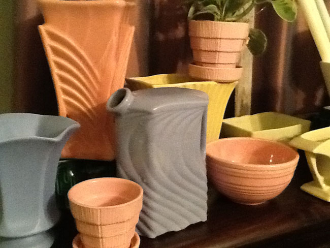 Collectible Pottery