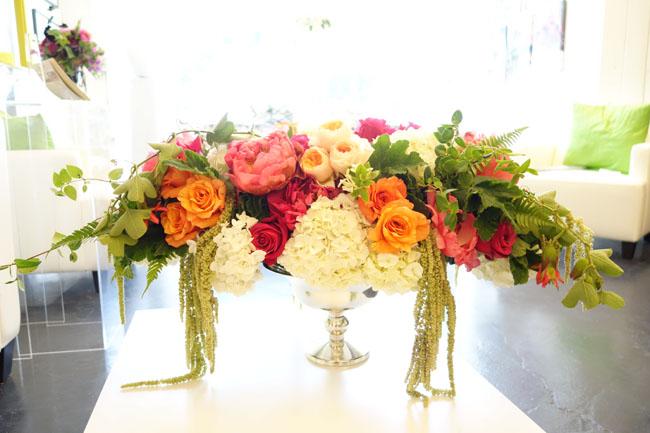 Floral Design by Nancy Liu Chin