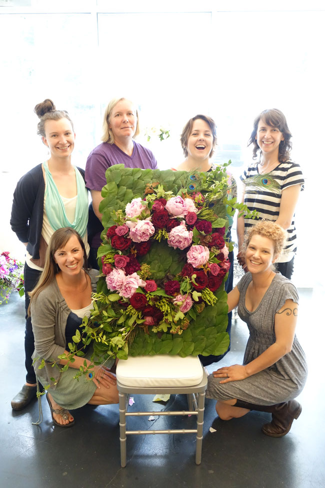 Greater Seattle Floral Association