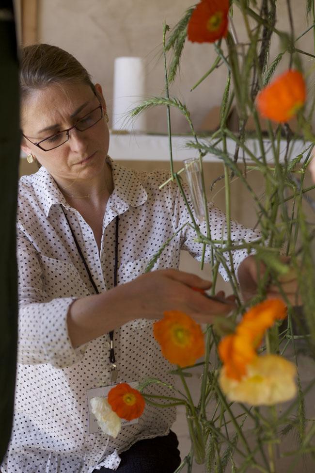Florabundance Design Days & Chapel Designers Conference - Victoria