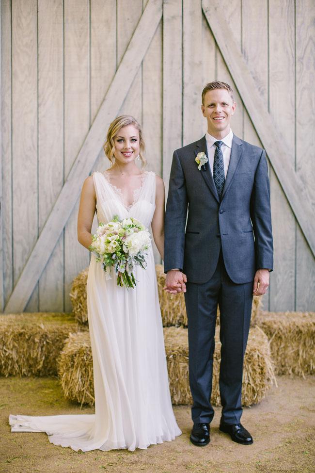 The English Garden LA - Wedding Flowers