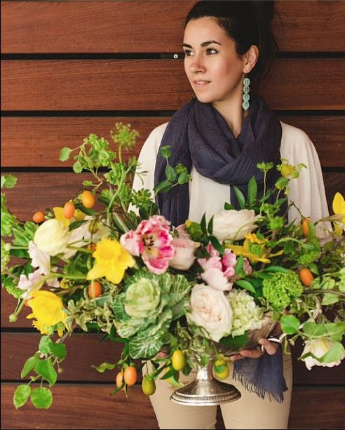 Maria of Maxit Flower Design
