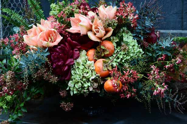 Chestnut & Vine Floral Designs