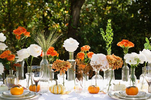 Haute Horticulture, Annabella Charles Photography - fall flowers
