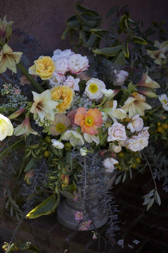 Sarah Winward flowers