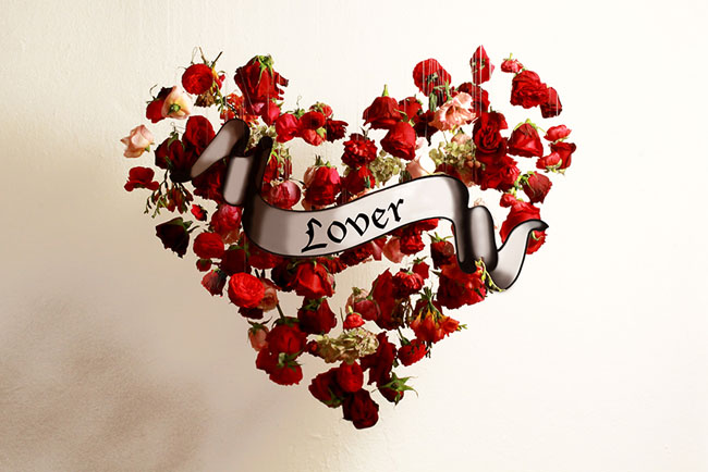 Hearts + Love
