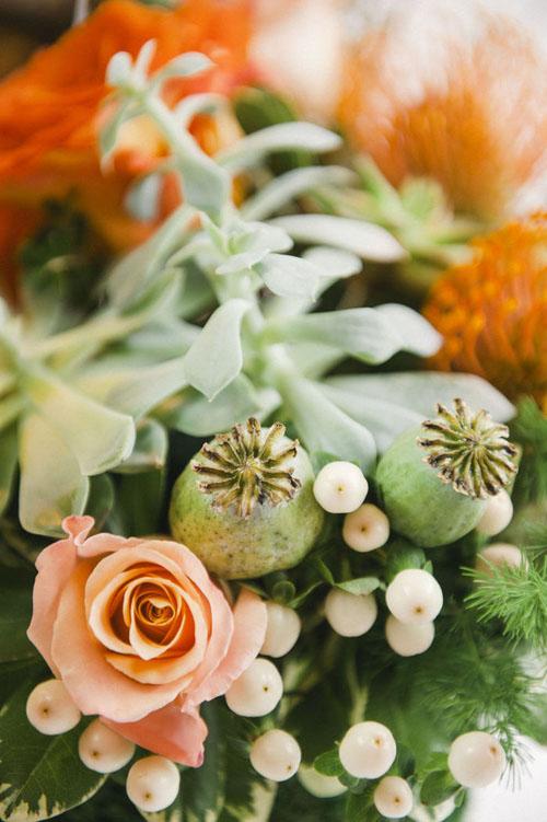 Free Spirit Floral