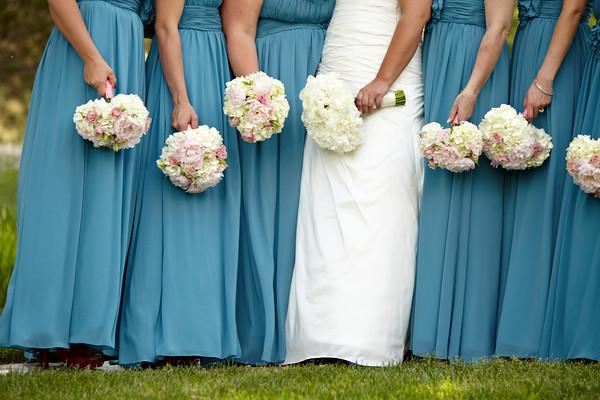 Bella Fiori - bouquets of hydrangeas