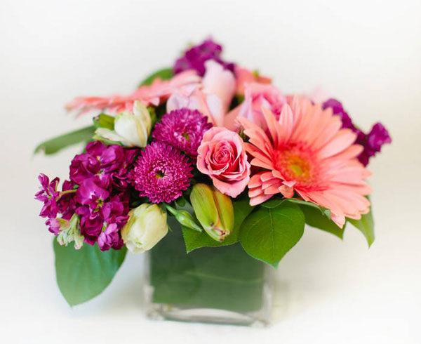 Nosegay Flower Shop Washington DC