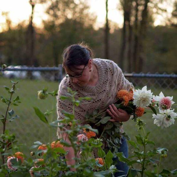 Amanda of Alluring Blooms, Wisconsin Floral Designer