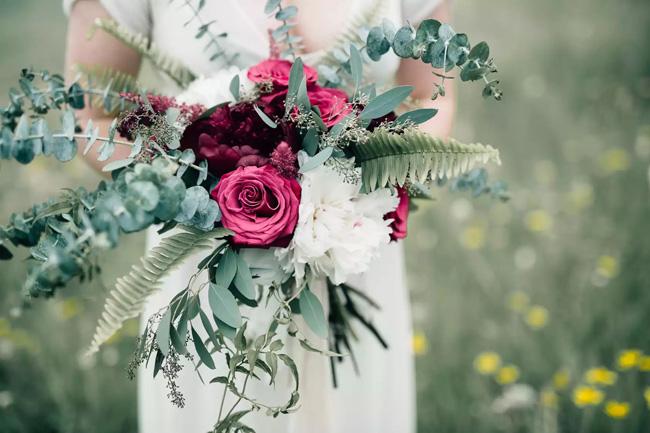 Myca of Whirly Girl Flowers