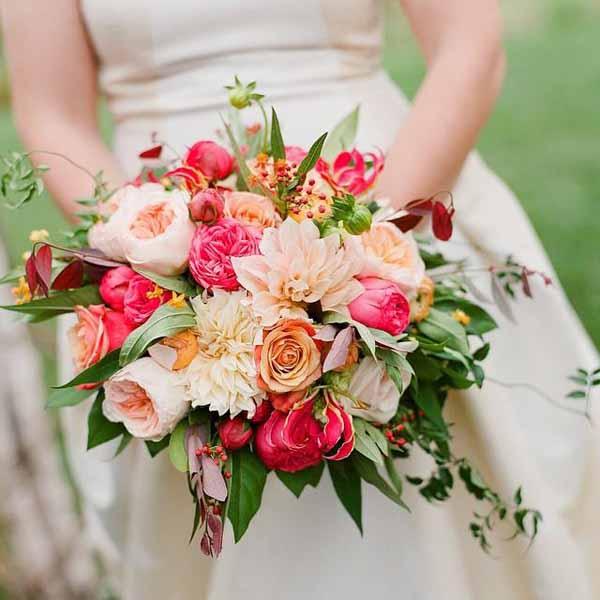 Flirty Fleurs The Florist Blog: 10 Favorite Southern Blooms Bouquets