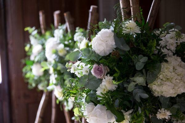 Jay Archer Floral Design