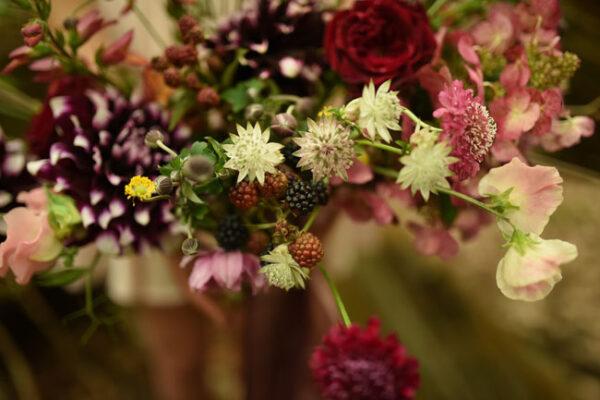 Jay Archer Summer Flowers
