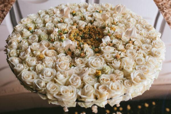 Joseph Massie 'Rosa' Chelsea Flower Show