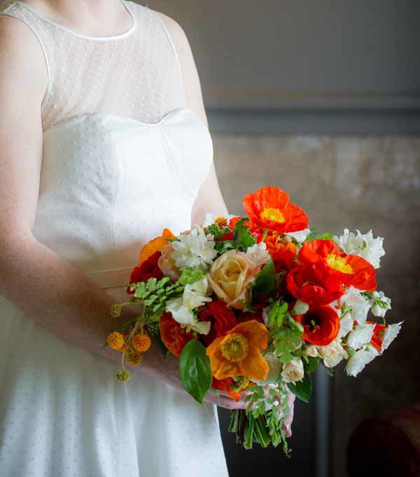 Botanique Flowers - All photos by Barbara Kinney