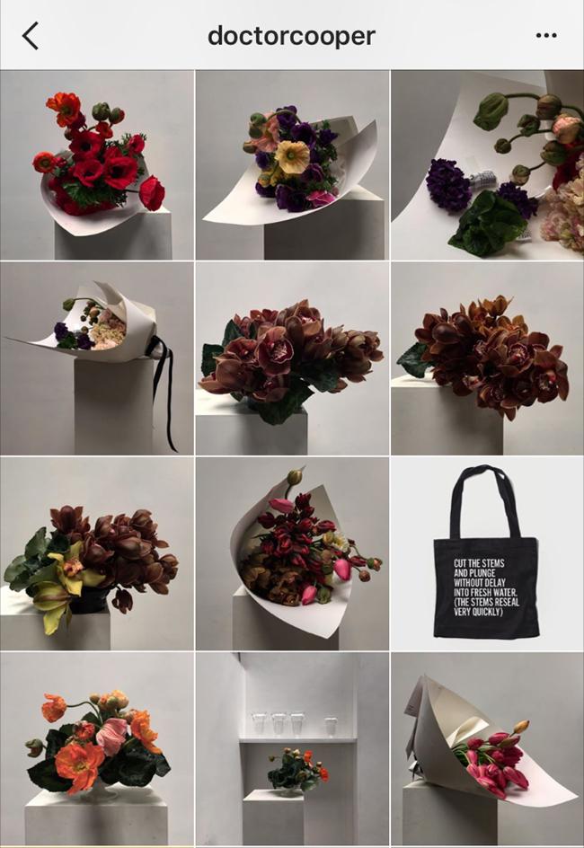 Australian & New Zealand Flower Folks to follow on Instagram