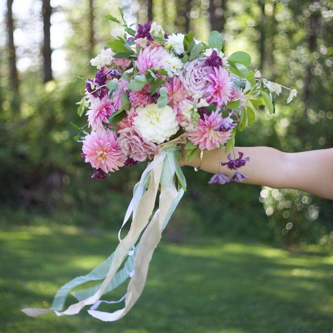 Midori Ribbon featured on Flirty Fleurs 4