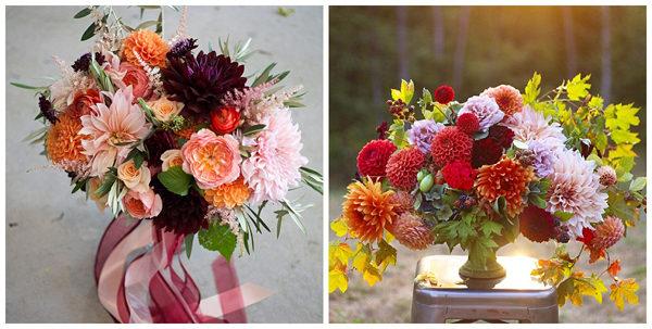 Floral Design Workshop Seattle Washington