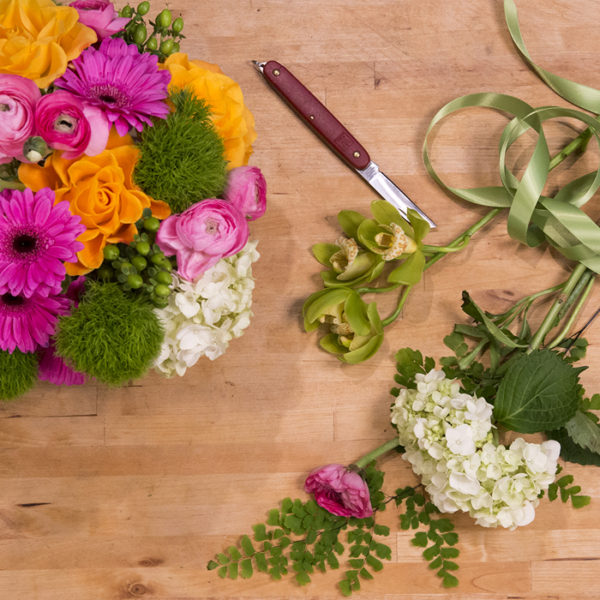 Floral Design Institute To Award Student Scholarships Flirty