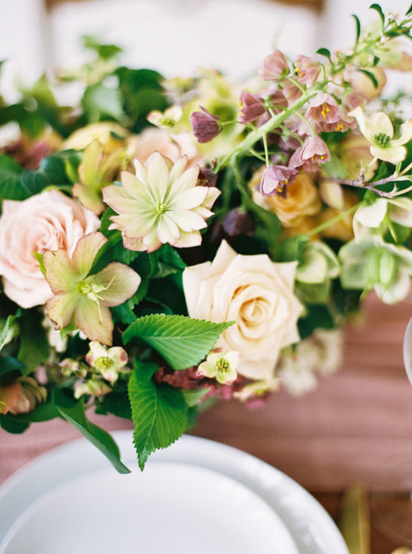 Gather Design Company Anna Peters Photography