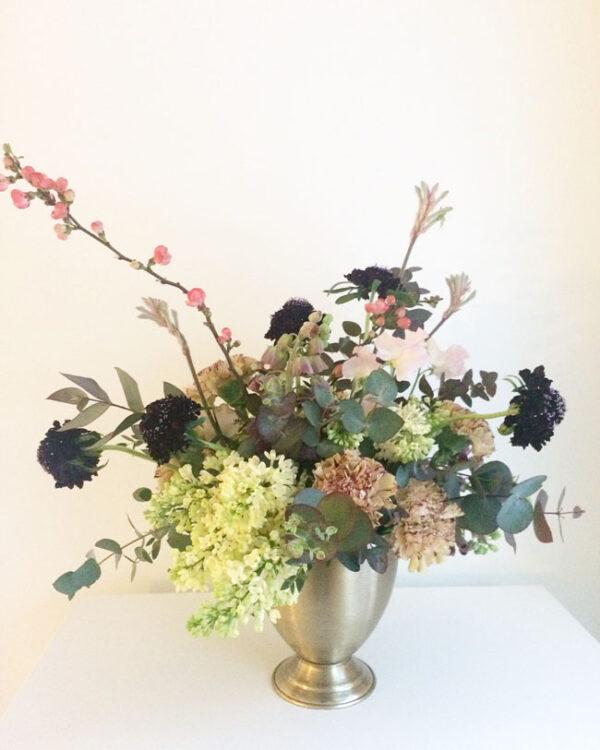 Katri Flowr Floral Design Studio