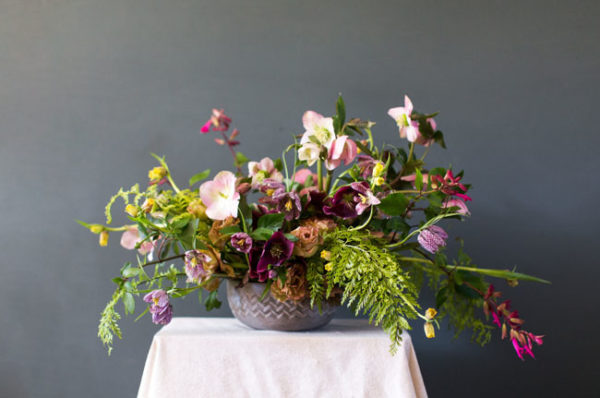 Kimberly Rose Floral Design  - spring flowers