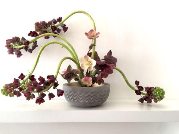 Kimberly Rose Floral Design  - Persica