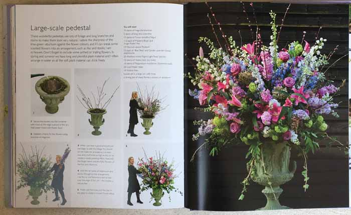 Paula Pryke Floristry Now Book