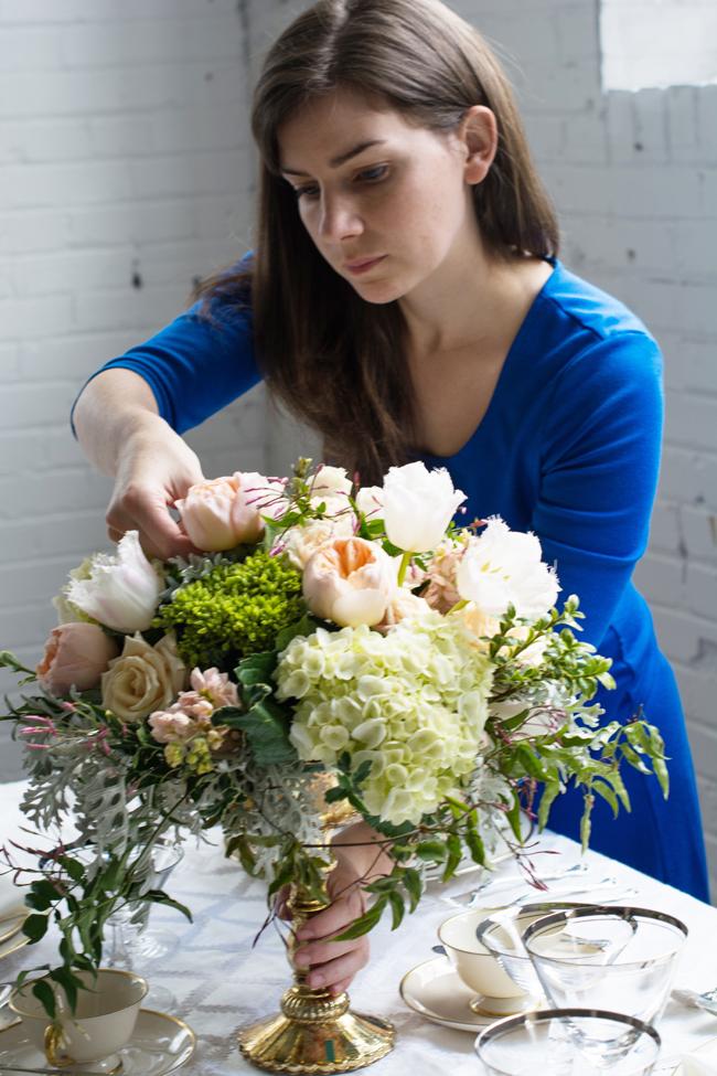 Rachel Heath Floral Designer