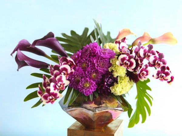 Sahola Floral Design - NYC