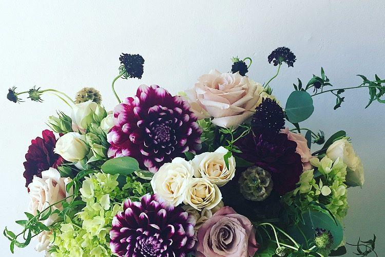 The English Garden - Westlake, California Florist Shop