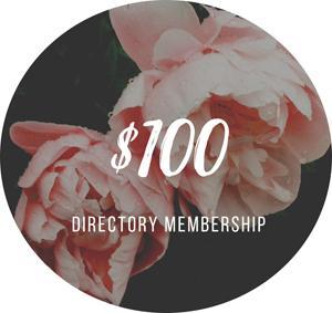 floral designer directory