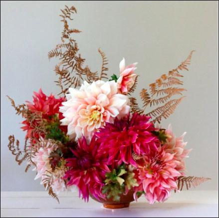 https://www.longfield-gardens.com/plantname/Flirty-Fleurs-Sorbetto-Collection - Dahlia tubers for sale
