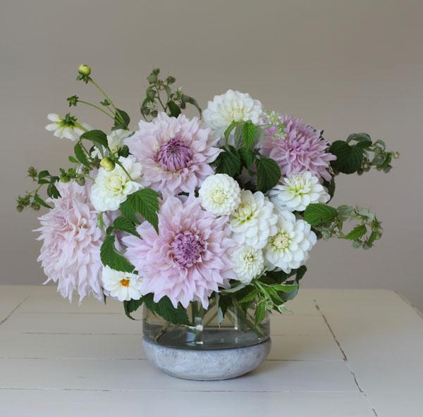 Flirty Fleurs The Florist Blog: FLIRTY FLEURS DAHLIA COLLECTIONS WITH LONGFIELD GARDENS