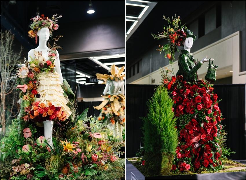 Fleurs De Villes Seattle - Annika of hazel landscapes + flowers | Coree of Zupan's Markets