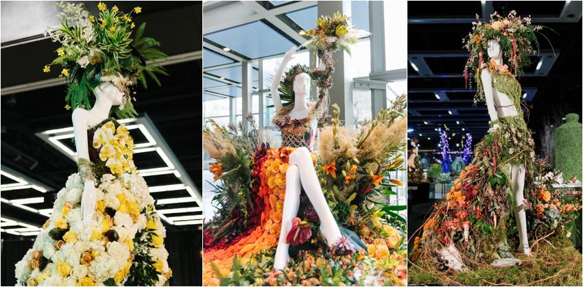Fleurs de Villes in Seattle Washington - TJ of Garden Party | Kara of Apotheca | Melissa of Terra Bella