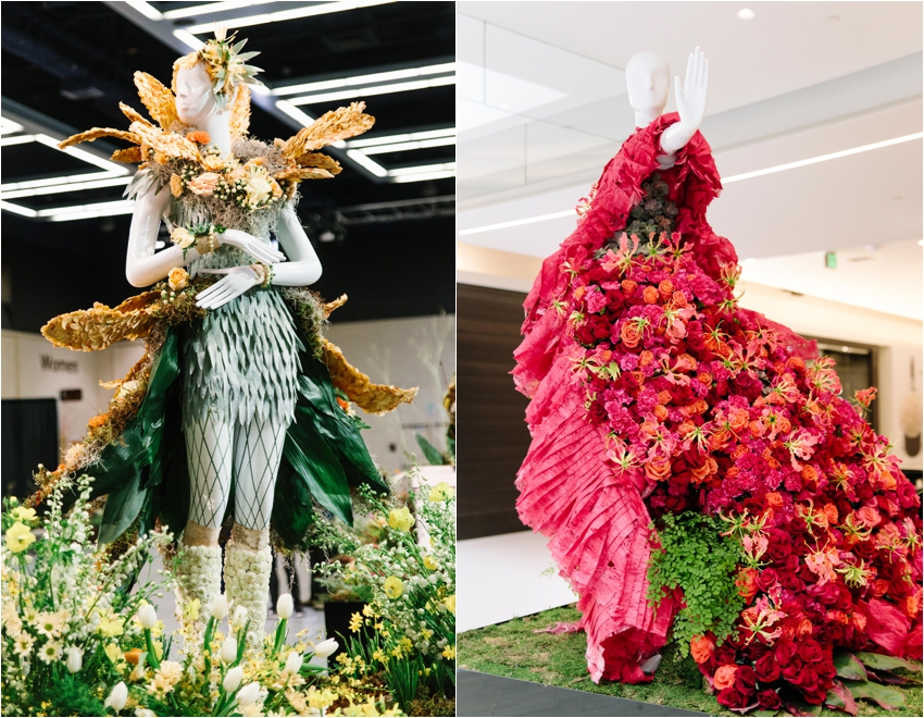 Fleurs de Villes Seattle Washington - Tobey Nelson Events | Tiare Floral Design