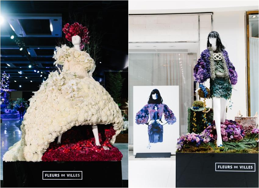Lana of Seattle Floral Design | A Natural Design