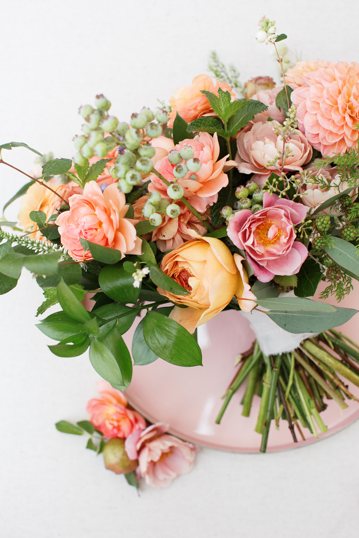 Noonans Floral Designs - Jen Rodriguez Photography